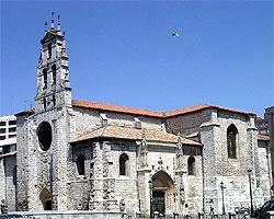 IGLESIA DE SAN LESMES  Burgospedia, la enciclopedia del conocimiento burgalés