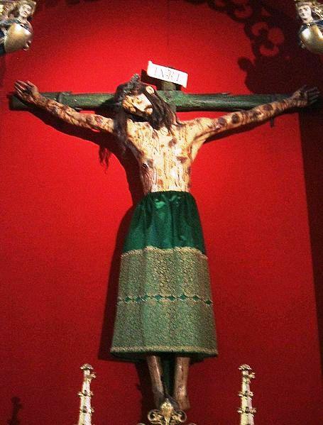 Resultado de imagen de santo cristo de burgos