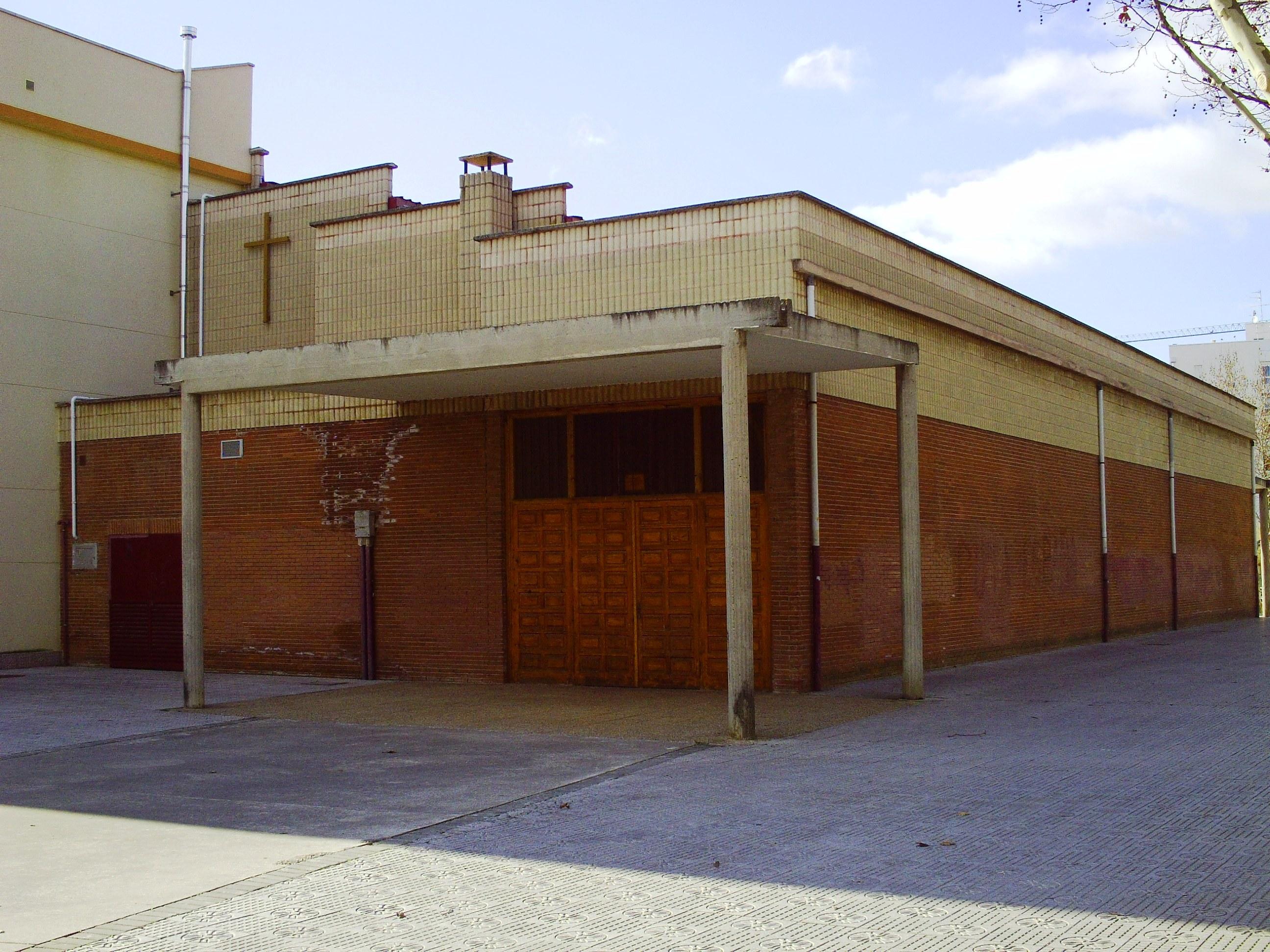 Resultado de imagen de Iglesia de San Fernando Rey (Burgos)