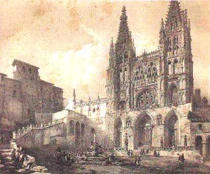 catedral burgospedia la enciclopedia del conocimiento