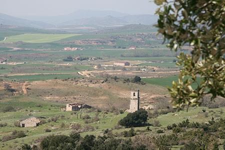 Ochate, village maudit Julio1