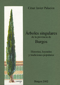CESAR JAVIER PALACIOS PALOMAR -Naturalista- | Burgospedia