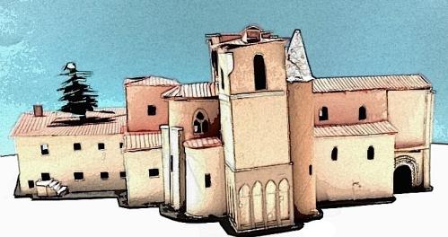 San Pedro de Arlanza 1