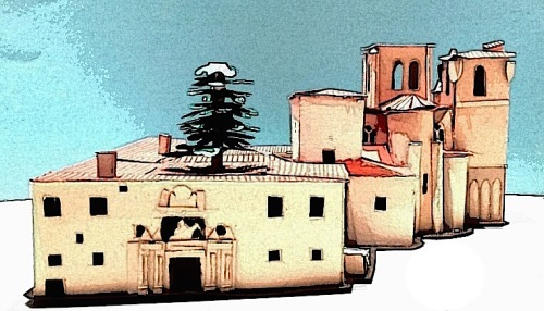 San Pedro de Arlanza 2