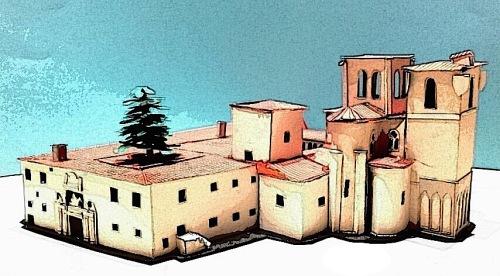 San Pedro de Arlanza 4