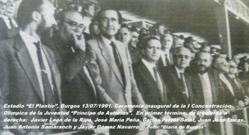 COJ´91.-Ceremonia-Inaugural.-El-Plantío-Burgos-13-07-1991-7-768x419