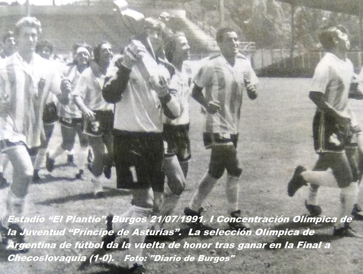 COJ´91.-Clausura.-El-Plantío-Burgos-21-07-1991-2