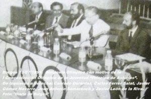 COJ´91.-Simposio-Olímpico-Burgos-13-07-1991-3-300x197